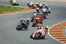MotoGP - Einzig verbliebene Pramac-Ducati: Pirro in den Top-Ten