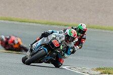 MotoGP - Pesek fand Verbesserungen: Petrucci k�mpft mit Magenverstimmung