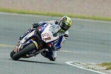 MotoGP - Silverstone auslassen?: Abraham mit starken Schmerzen zu P19