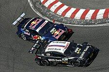DTM - Statistiken zum Rennen