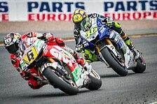 MotoGP - Bradl soll unbedingt bleiben: Lucio Cecchinello