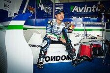 MotoGP - Aoyama startet neben Hayden: Aspar gibt zweiten Fahrer bekannt