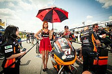 MotoGP - Bilder: Deutschland GP - Girls