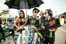 MotoGP - Kampf um die Nummer 1 hat begonnen: Smith: Crutchlow lieber als Espargaro