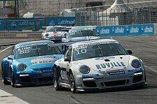 Carrera Cup - R�ckschlag am N�rburgring: Aust Motorsport mit schwarzem Wochenende