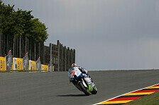 MotoGP - Barbera mit technischem Defekt raus: Aoyama wieder in den Punkten