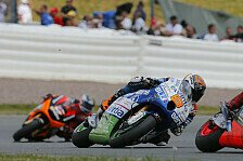MotoGP - Harter Kampf gegen Ducati und schmerzende Hand: Barbera und Aoyama sind Laguna-Seca-Fans