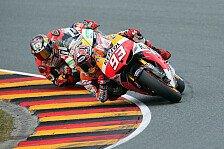 MotoGP - Bradl vor heimischem Publikum: Zeitplan f�r den Deutschland GP