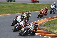Moto2 - Deutschland GP