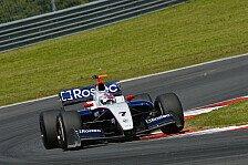 Formel 1 - Einmalige Chance, die man nutzen muss: Sirotkin glaubt an Sauber-Deb�t 2014