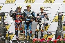 MotoGP - Bilderserie: Deutschland GP - Statistiken zum Wochenende
