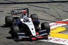 Formel 1 - Ein Russe f�r Sauber?: Marko: Sirotkin besser als Gutierrez
