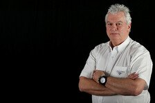 Formel 1 - Zwischen Crashgate und Weltmeistern: Pat Symonds im Portrait