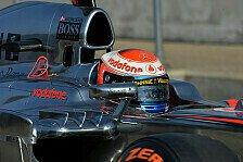 Formel 1 - Magnussen statt Perez: Richtige Entscheidung?