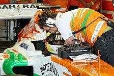 Formel 1 - Calado: Fokus auf Test, nicht auf F1-Zukunft