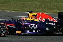 Formel 1 - Da Costa visiert 2014 F1-Cockpit an