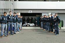 Formula Student - Ross Brawn zu Gast bei der Formula Student: Stuttgarts R�ckblick auf Silverstone