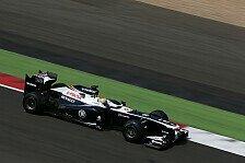 Formel 1 - Maldonado schwärmt von Symonds