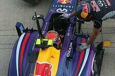 Formel 1 - Toro-Rosso-Cockpit verdienen: Da Costa: Druck von Red Bull positive Sache