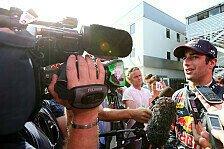 Formel 1 - Ricciardo: Interessante Wochen