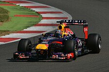 Formel 1 - Die F1-Rookies im Test-Check