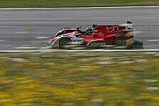 Le Mans Serien - Le-Mans-Einladung erbeten: Thiriet by TDS: Fahrplan 2014 fixiert