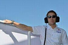 Formel 1 - Zum Zuschauen verdammt: Der tiefe Fall des Robin Frijns