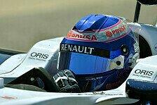 Formel 1 - Kind oder Karriere?: Coulthard: Wolff verdient eine Chance