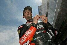 Superbike - Aussicht auf MotoGP-Platz 2015: Eugene Laverty vor Wechsel zu Suzuki