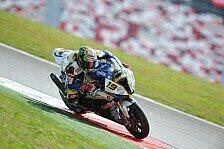 Superbike - Davies gewinnt zweiten Lauf