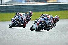 Superbike - Gemischte Gef�hle bei Honda: Sieg f�r Rea, Sturz f�r Haslam