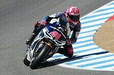 MotoGP - Aspar oder Forward?: 2014: Espargaro und die Qual der Wahl