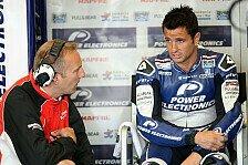 MotoGP - Espargaro erstmals 2013 nicht im Ziel: Bittere Doppelnull f�r Aspar