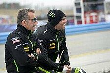 MotoGP - Ein emotionaler Anruf: Poncharal bedauert Crutchlows Abschied