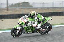 MotoGP - Ruhig bleiben und Rhythmus finden: Bautista zur�ck in Reihe eins