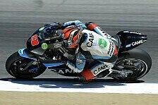 MotoGP - Pesek fehlte das Tempo: Petrucci: Schlechter Tag, gutes Ergebnis