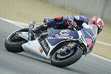 MotoGP - De Puniet hat Reifen-Wahl schon getroffen: Espargaro will mit den Ducati-Piloten k�mpfen