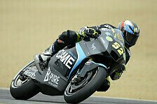 MotoGP - Pesek f�hlt sich schon besser: Petrucci: H�tte besser laufen k�nnen