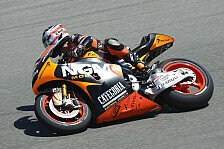 MotoGP - D�stere Prognose f�r's Rennen: Forward Racing nach Qualifying entt�uscht