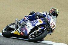 MotoGP - Zwei Punkte in Amerika: Abraham fuhr einsam zum besten Saisonergebnis