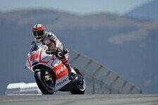 MotoGP - Offiziell: De Angelis fährt 2. Saisonhälfte