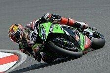 Superbike - Top-5 sind das Ziel: Loris Baz