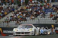 Le Mans Serien - Spielberg