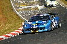 VLN - Schwesterfahrzeug bleibt punktelos: Zweiter Klassensieg f�r Ferrari der GT Corse