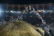 Bikes - Irgendeiner hat immer eine bekloppte Idee : Best of 2013: Quo vadis, Freestyle Motocross?