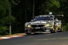 VLN - Video - Alzens Rekordrunde im Qualifying