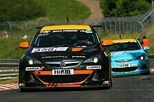 VLN - Die Marke f�r den Breitensport: Opel Astra OPC Cup - 6h-Rennen als H�hepunkt