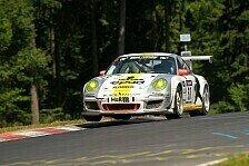 VLN - Bei allen Rennen am Start: Tim Scheerbarth startet wieder im Porsche