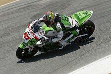MotoGP - Noch die gleichen Probleme: Staring ist entt�uscht