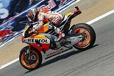 MotoGP - Wertvolle Punkte gerettet: Pedrosa k�mpfte gegen die Schmerzen